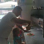 CAPRI PIZZA AND BLUE GROTTO tour